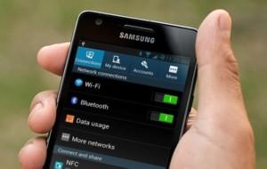 Wi-Fi на Андроид смартфоне