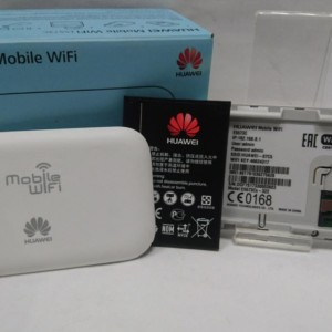 Huawei Mobile WiFi E5573C
