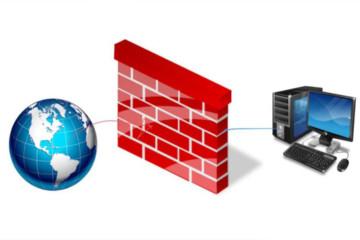 Проверка настроек прокси-серверов и брандмауэра в Windows
