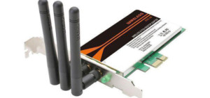 WiFi-антенна для компьютера