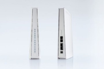 Gemtek CPE — LTE 4G WiFi роутер YOTA