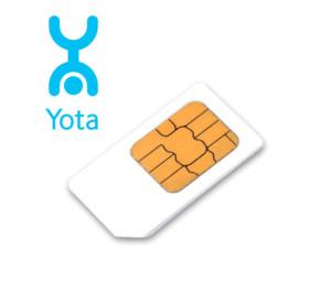 SIM-карта Ета
