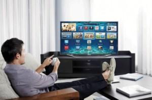 Какие действия нужно выполнить чтобы включить ТВ online