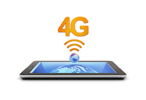 Логотип 4G