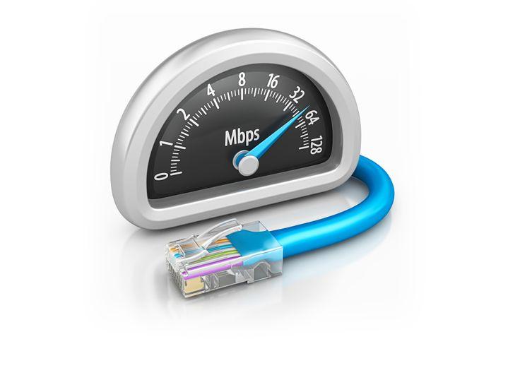 Тест проверки скорости интернета