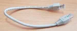 Важно проверить кабель на разрыв или повреждение