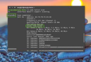 Установка драйвера на Wi-Fi Linux