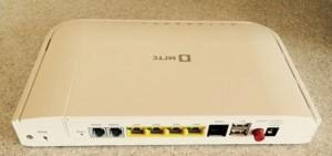 Router Sercomm RV6688