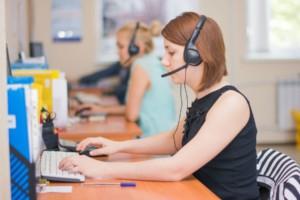 Помощь онлайн-консультанта