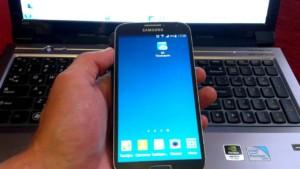 Подключать и синхронизировать телефон можно и через ES-проводник