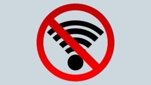 Ограничение раздачи сети на мобильном интернете