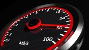 Скоростная характеристика является одной из самых важных при подключении интернета