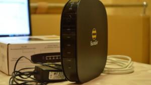 Роутер Smart Box готов к работе