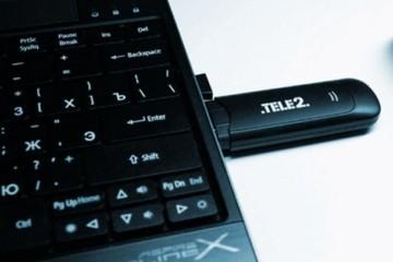 Модем «Теле2»