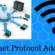 IP-адрес протокола